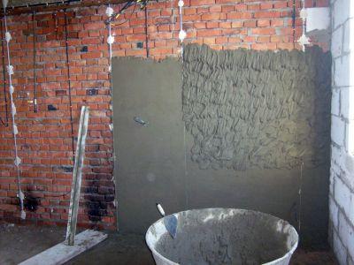 Полагане на варо-циментови мазилки - Изображение 2