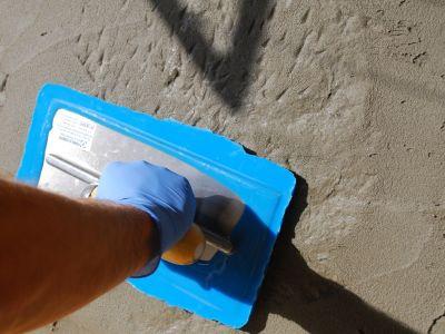 Полагане на варо-циментови мазилки - Изображение 3
