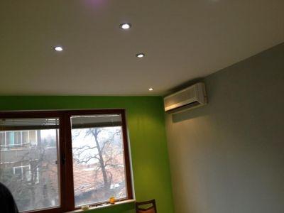 Боядисване на стени и тавани - Изображение 1