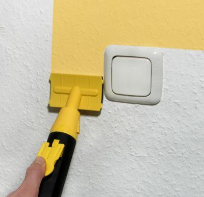 Боядисване на стени и тавани - Изображение 5