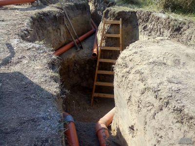 Изкопни дейности - Изображение 1