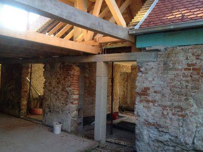 Реставрация на сгради - Изображение 1