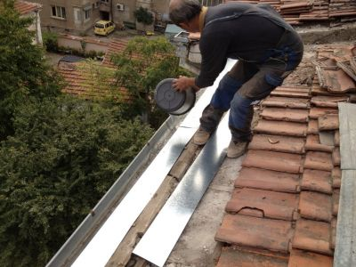 Ремонт на покриви - Изображение 4