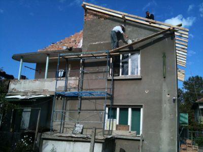 Ремонт на покриви - Изображение 5