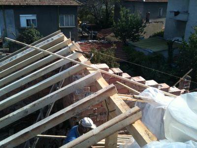 Ремонт на покриви - Изображение 6