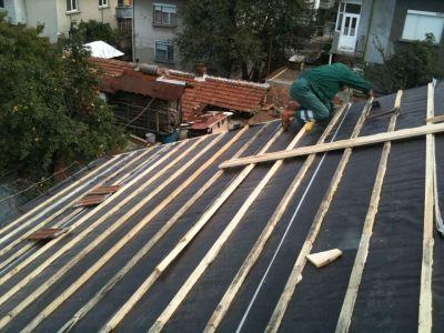Ремонт на покриви - Изображение 7