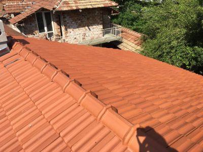 Изграждане на нов покрив - Изображение 7