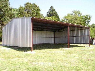 Изграждане на метални халета и конструкции - Изображение 8