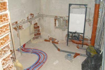 Ремонт и обкичване на баня - Изображение 6
